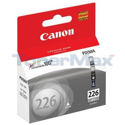 CANON CLI-226GY INK TANK GRAY